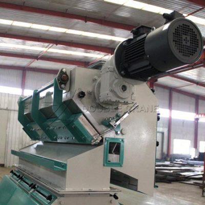 feed hammer mill impeller feeder