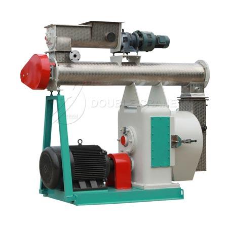 машина для кормления гранул
