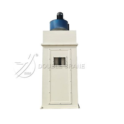 pulse dust filter