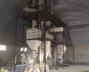 pig feed plant Tajikistan