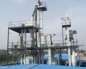 8TPH animal feed processing plant